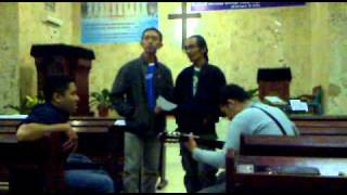 Video Salam Bagi Sahabat - Kerygma Voice.mp4 download MP3, 3GP, MP4, WEBM, AVI, FLV Mei 2018