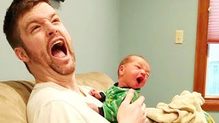 Funny Baby Halloween Fails - 10 Minutes Funny With Babies