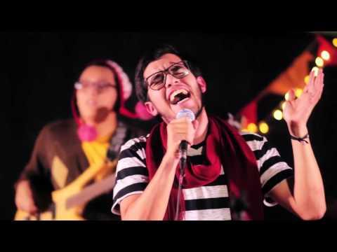 Ministerio Tabor - Cristo Cuenta Contigo (Videoclip Oficial)