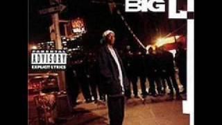 Big L - Devils Son Lyrics