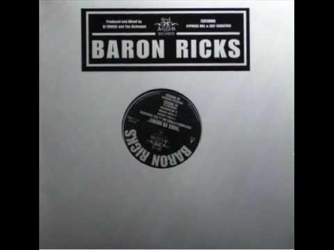 Baron Ricks - Harlem River Drive (1998)