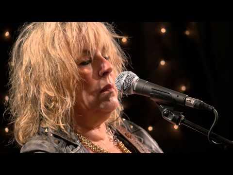 Lucinda Williams - West Memphis (Live on KEXP)