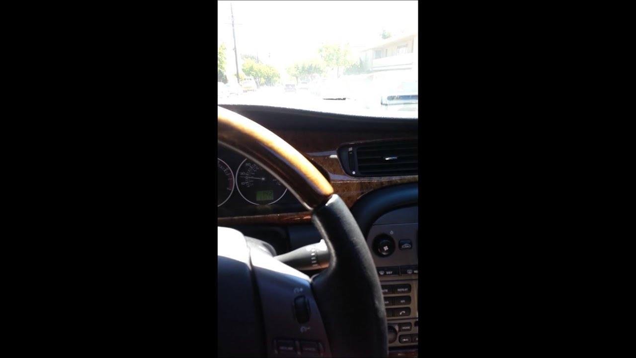 Sound clip of the whining noise, please listen  - Jaguar Forums