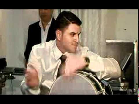 georgian musicians- shabi koren, klarnet-david davidov , dhol-gabriel eterashvili -kartuli keipi