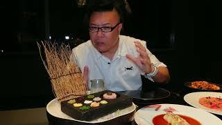 曼谷平食日式米芝蓮