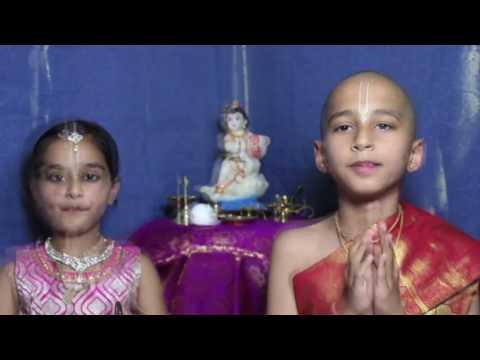 VISHNU SAHASRANAMA ---- Out of Memory ----- Abhigya & Abhidheya