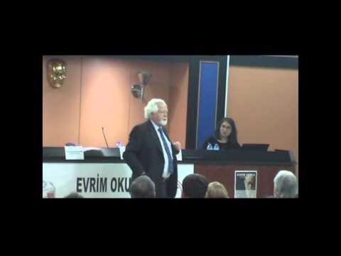 Evrim Okulu: Yaşlanma ve Ölümün Evrimi - Prof. Dr. Ali Demirsoy