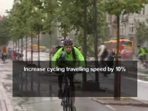 Copenhagen: City of Cyclists, Part 1 of 5 (ABB101)