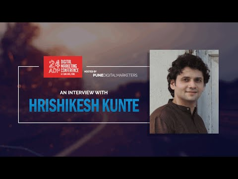 Hrishikesh Kunte from Zomato Talks about 24ADP Pune