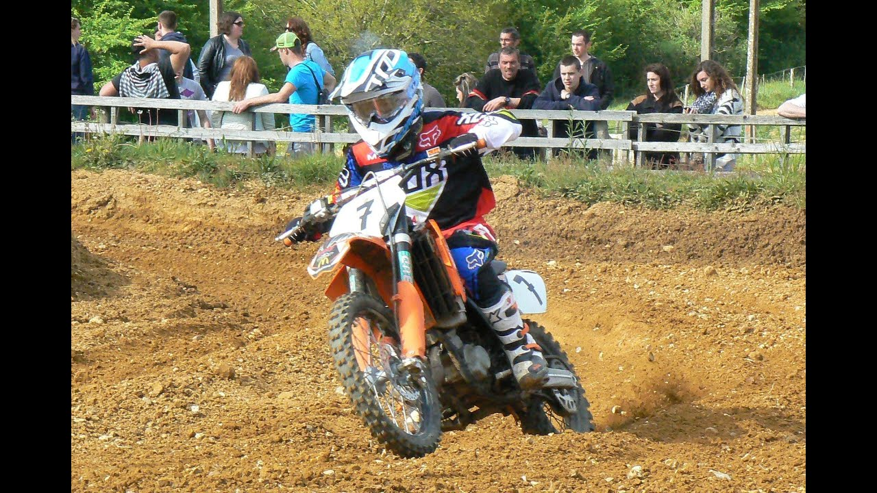 motocross durtal
