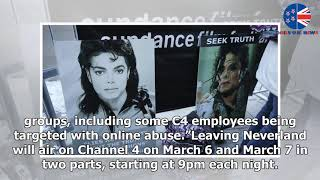 Terrified Channel 4 staff harassed over controversial Michael Jackson documentary