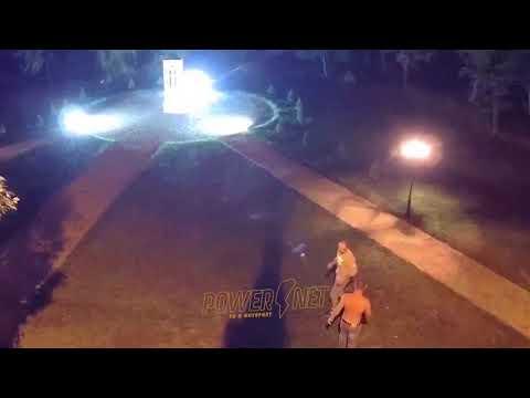 05.09.2017 г. 22-21  Памятник Русско-Армянской дружбы