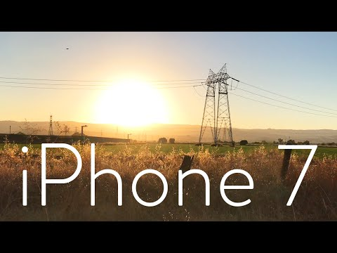 Thumbnail: Epic iPhone 7 Cinematic 4K Video Test!