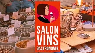 Salon des vins et gastronomie