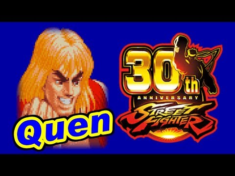 [LV8] クェン惨 - SUPER STREET FIGHTER II