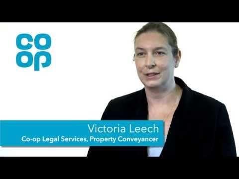 Conveyancing Explained by Co-op Legal Services