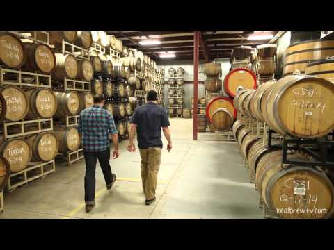 S1E5 | Allagash Brewing Company || Local Brew