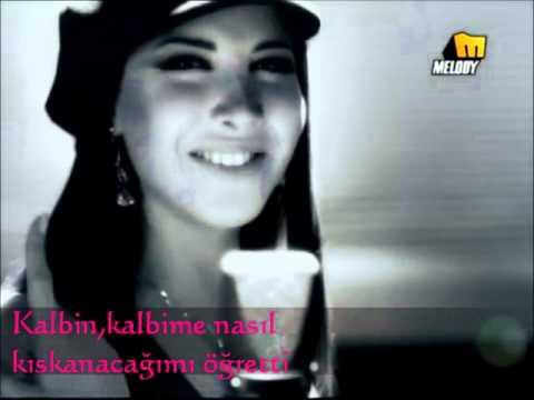 Nancy Ajram'dan Ana Yallib Bahabek  Türkçe Altyazılı Turkish Sub.