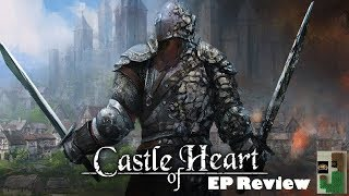 Castle of Heart EP Review (Switch)