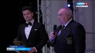 Телеканал «Россия 1» о турнире WFKO GRAND-PRIX RUSSIA 2019