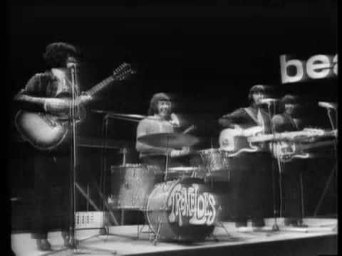 The Tremeloes - My Little Lady (Beat Club - Jan 25, 1969)