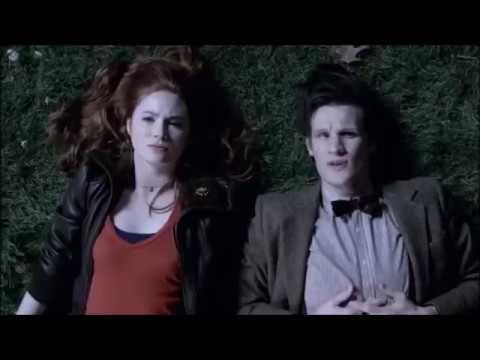 Doctor Who - Shooting Stars