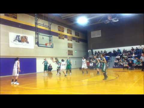 MVHS (Utah) Defeats Both Whitehorse & Green River High!