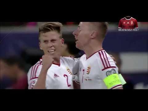 Magyarország - Szlovákia Promo