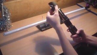 Световой меч Дарта Вейдера (Darth Vader Lightsaber)