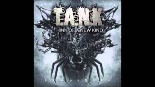 T.A.N.K - The Edge Of Time [HD]