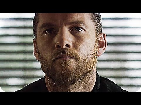 THE HUNTERS PRAYER  2017 Sam Worthington Movie