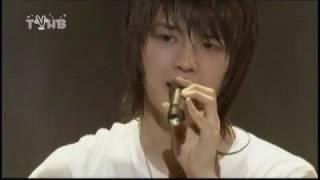 2007年日本武道館演唱會 東方神起(TVXQ) - Proud