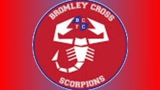 Bromley Cross Scorpions Vs Turton Tigers Blues