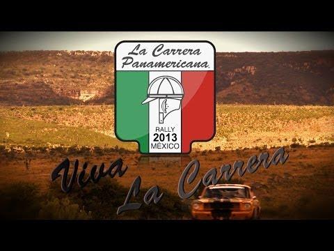 La Carrera Panamericana Promo