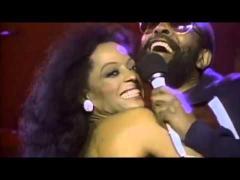 Diana Ross - Remember Me (Live in Paris 2004)