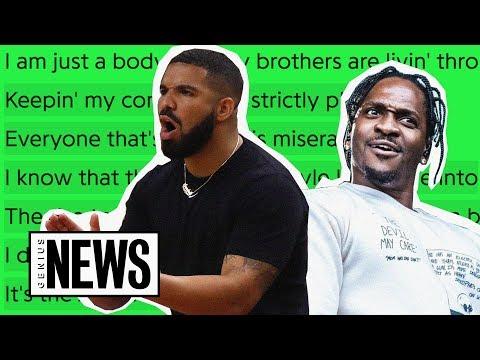 "Drake's ""Omertà"