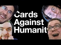 NOTHING BUT DICKS | Cards Against Humanity w/ Bob, Wade, Jack