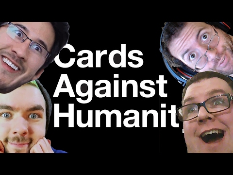 Thumbnail: NOTHING BUT DICKS | Cards Against Humanity w/ Bob, Wade, Jack