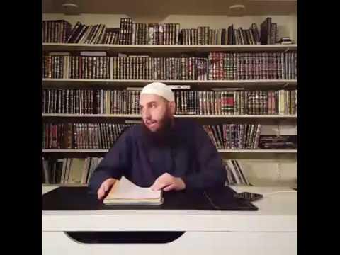 Varför jag inte är kristen | Abu Dawud