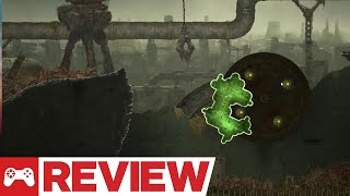 Mushroom 11 Review (Video Game Video Review)