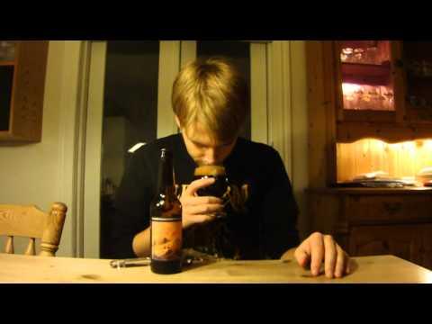 TMOH - Beer Review 904#: Fanø Viola Sofia 2011