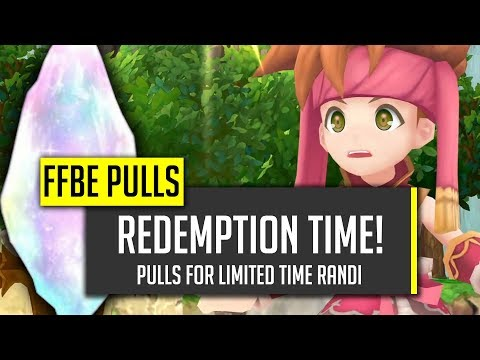FFBE - Видео