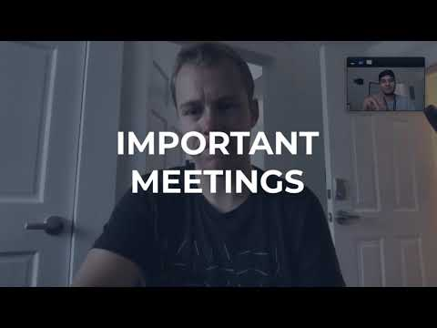 Backtrack Promo Video