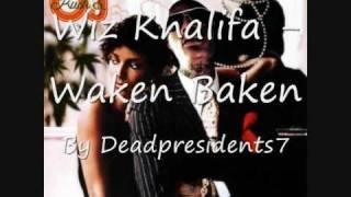 Wiz Khalifa - Waken Baken (Extended)