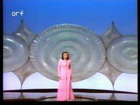 Eurovision 1971 - Ireland