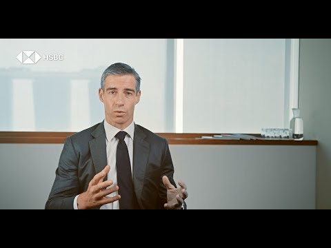HSBC Commercial Banking | What impact will the Belt and Road projects have  on Europe?