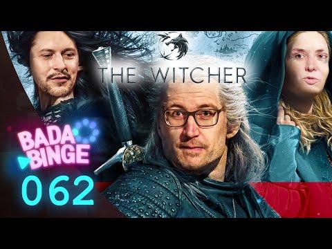 The Witcher - Die Serie, Space Force | Bada Binge #62 mit Hanna (Serienjunkies)из YouTube · Длительность: 1 час29 мин1 с