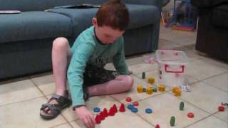 Charlie demonstrates Vygotsky 0001