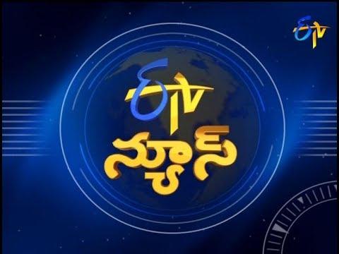 9 PM ETV Telugu News | 20th October 2017