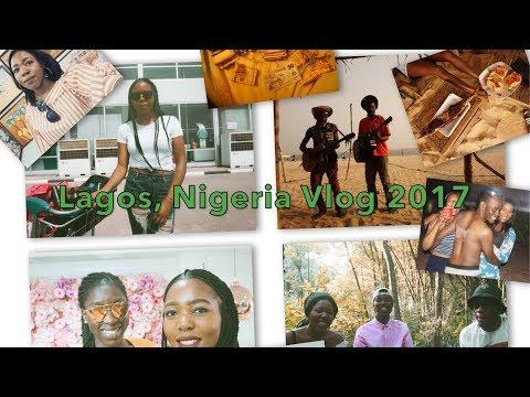 Lagos, Nigeria Vlog